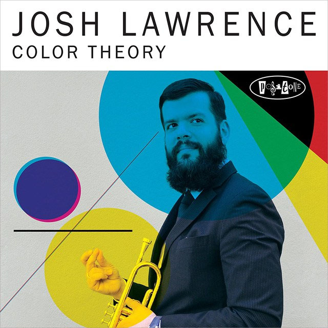 Josh Lawrence - Color Theory