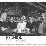 The Reunion Project: Varanda