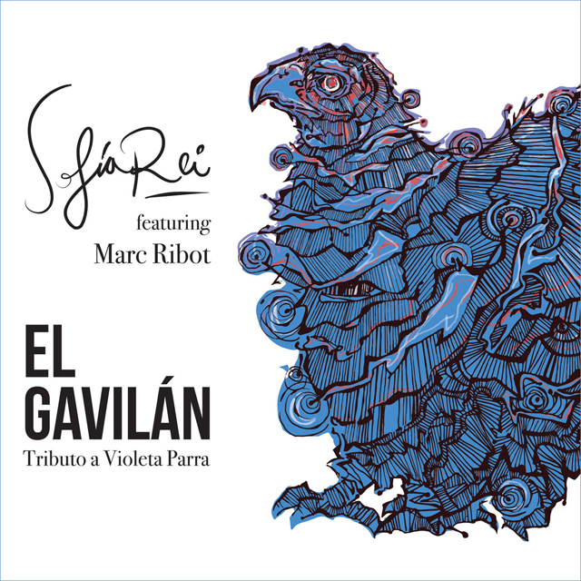 Sofía Rei: El Gavilán
