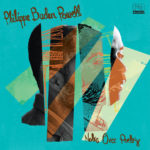 Philippe Baden Powell Notes over Poetry CD Cover