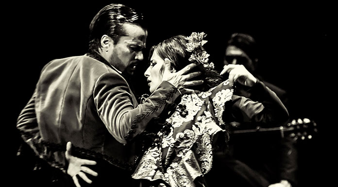 Flamenco Festival - Symbiosis with Adrian Santana - Photo by Farruk Mandujano