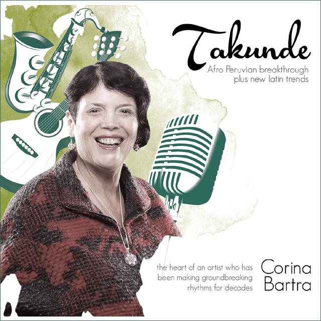 Corina Bartra - Takunde
