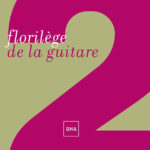 Various Artists: florilège de la guitare