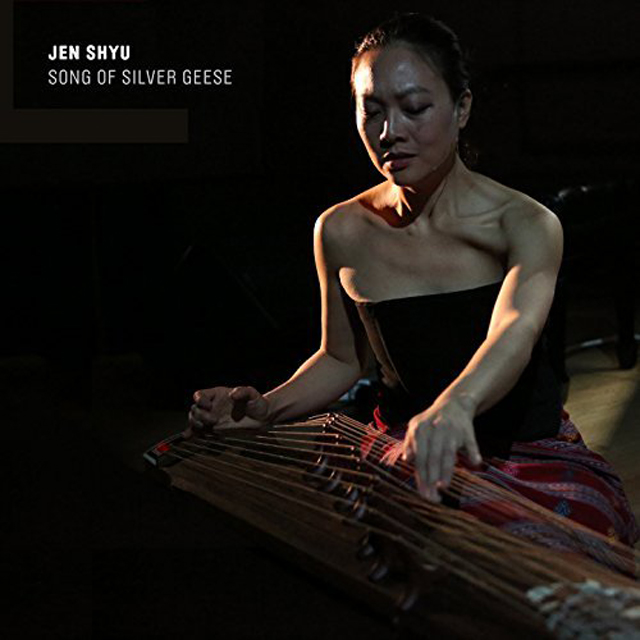 Jen Shyu: Song of Silver Geese