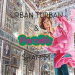 Urban Turban & Shamim - Paradis