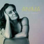 Valeria Matzner Anima CD Cover