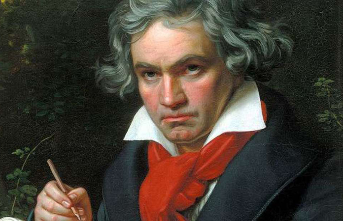 """Into the Light of Beethoven's """"Ninth"""" with Benjamin Zander"""
