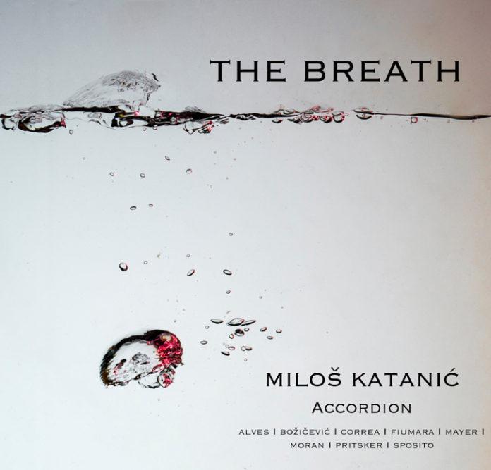 Miloš Katani?: The Breath