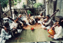 "Dagar Dynasty: The Mysticism of Dagar ""Vani"" Dhrupad"