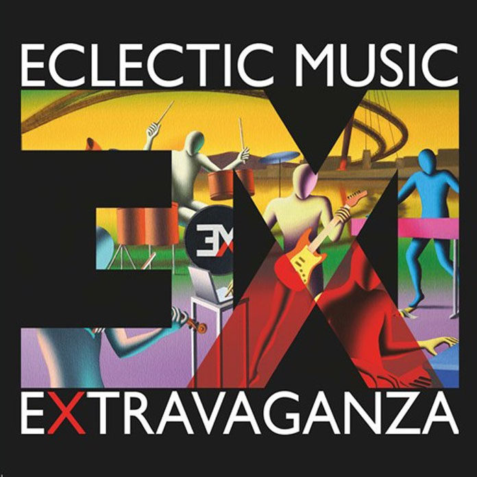 Gene Pritzker Eclectic Music - Extravaganza