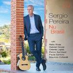 Sergio Pereira Nu Brasil CD Cover WMR September 2018