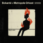 Bokanté+Metropole Orkest Conducted by Jules Buckley: What Heat