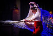 Duende Flamenco Festival at Aga Khan Museum in Toronto