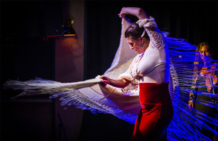 Duende Flamenco Festival at Aga Khan Museum in Toronto