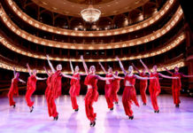 Lizt Alfonso Dance Cuba - Made in Cuba