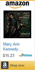 Mary Ann Kennedy - Glaschu