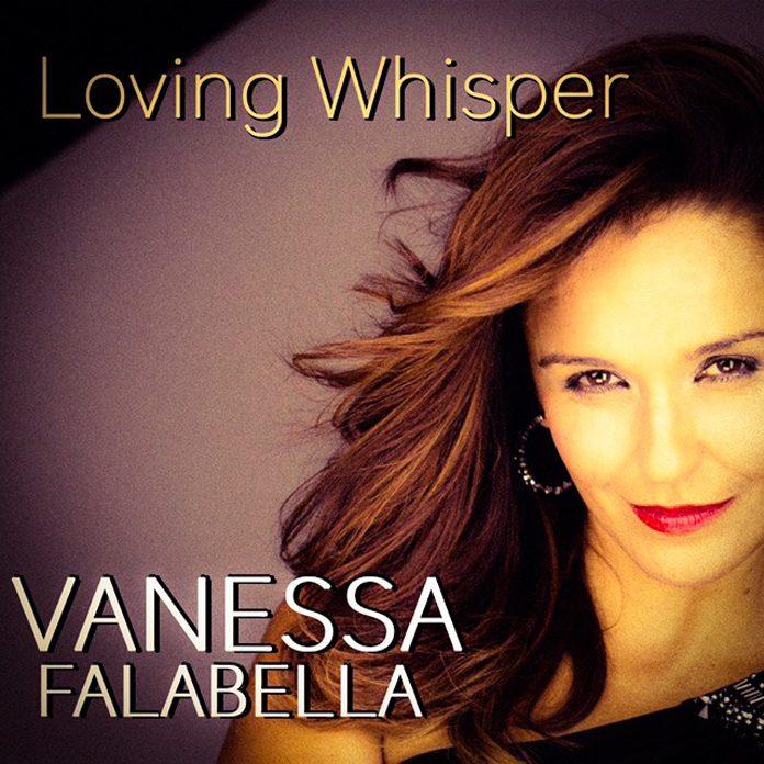 Vanessa Falabella: Loving Whisper