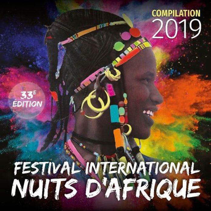 Various Artists: Festival International Nuits d'Afrique 2019