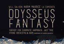 Karim Maurice: Odysseus Fantasy