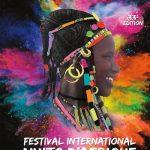 Nuits d'Afrique 2019 banner