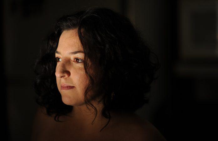 The Spirit and Vocalastics of Ayelet Rose Gottlieb