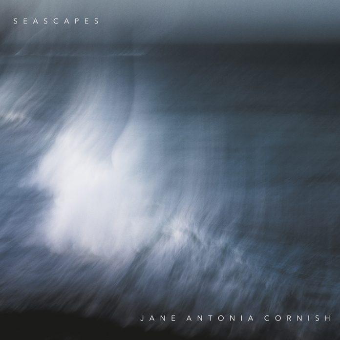 Jane Antonia Cornish: Seascapes