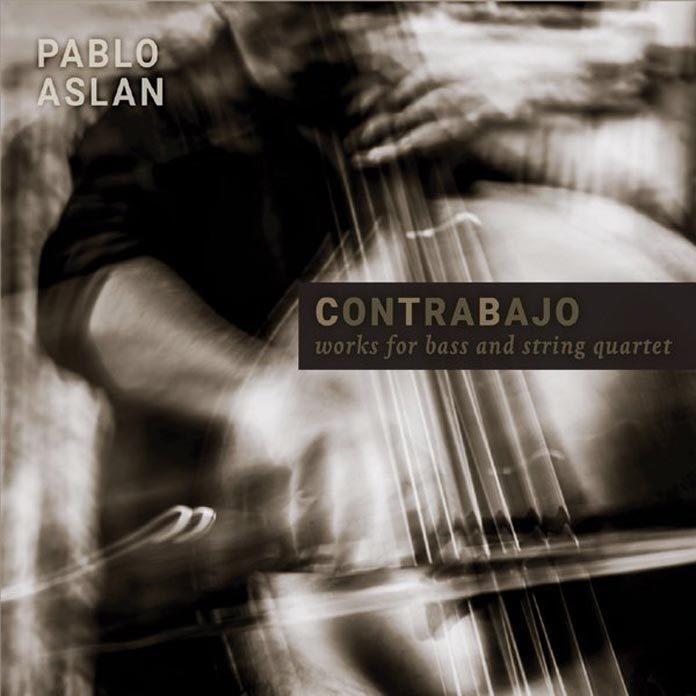 Pablo Aslan: Contrabajo