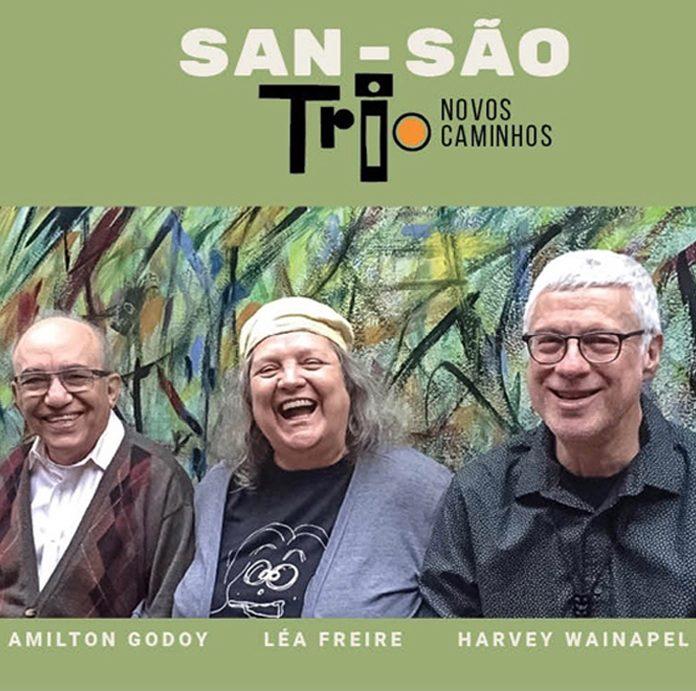 San-São Trio: Novos Caminhos