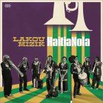 Lakou Mizik: Haitianola