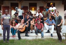 Let the Rhythm Lead - Haiti Song Summit Vol. 1