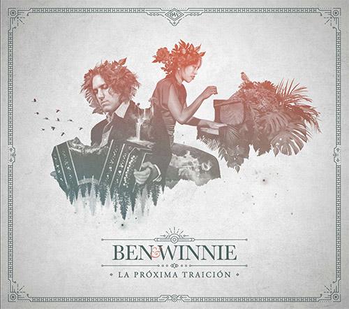 Ben & Winnie - La Próxima Traición
