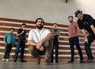 Cuñao Releases New Album: Rayuela