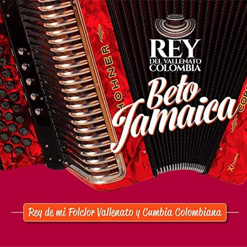 Rey de Mi Folclor Vallenato y Cumbia Colombiana