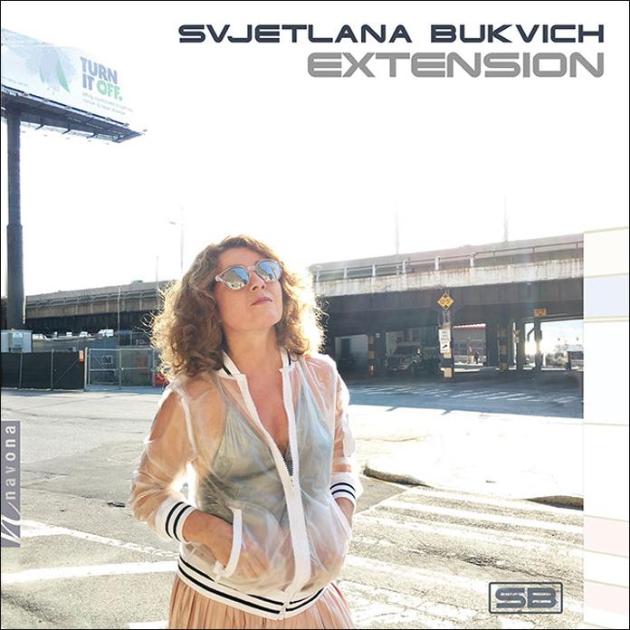 Svjetlana Bukvich: Extension
