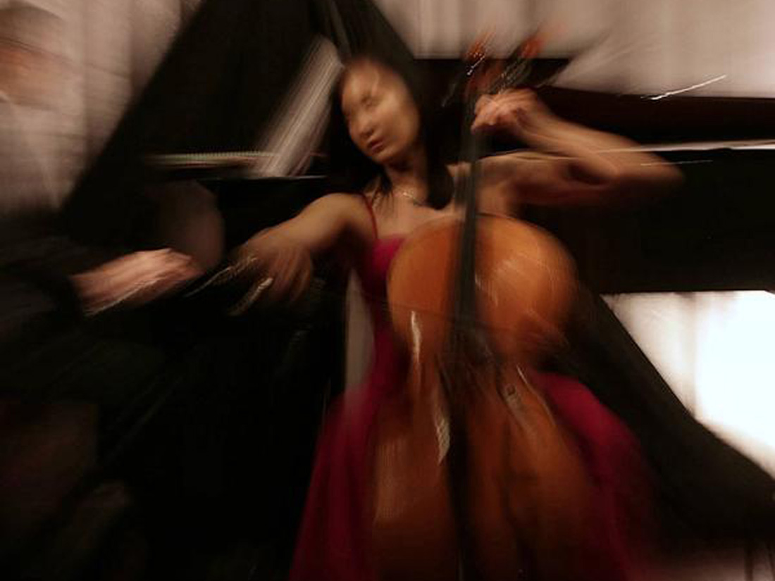 Hee-Young Lim: Playing her way into a magical place