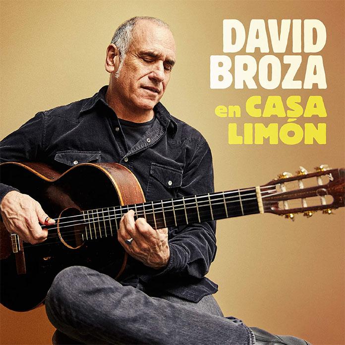 David Broza - En Casa Limón